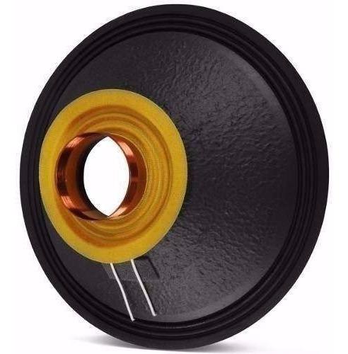 Kit Reparo Woofer Ultravox Ultra Bass 2200rms 4 Ohms 15 Pol.