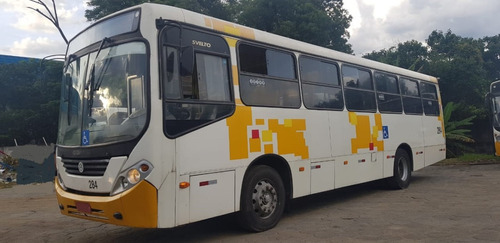 Ônibus Comil Svelto Urbano Escolar Ú Dono Volks 15 190