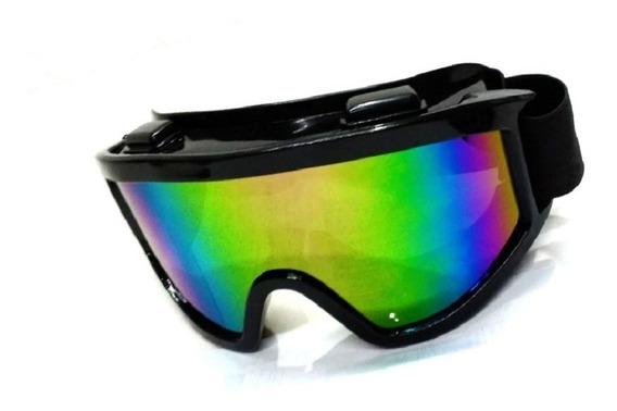 Goggle Googles Lentes Gogles Google Tactico Y Motocross