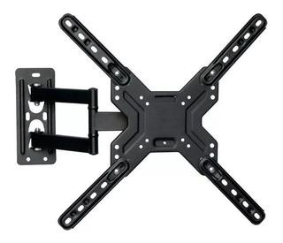 Soporte Tv Noga Ngt-lt303 Movil 19 A 55 PuLG 30kg Castelar