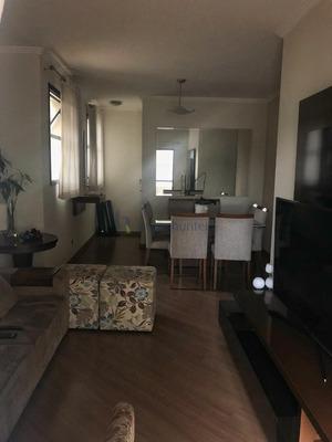 Apartamento À Venda Em Vila Itapura - Ap013598