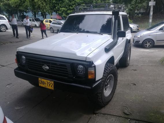 Nissan Patrol Kly - 60 Año 1996