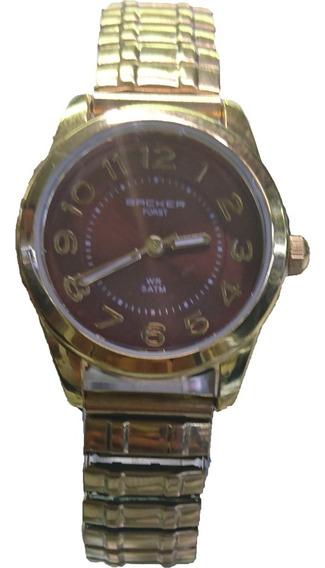 Relógio Backer Forst - 3491145f