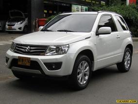 Suzuki Grand Vitara Full