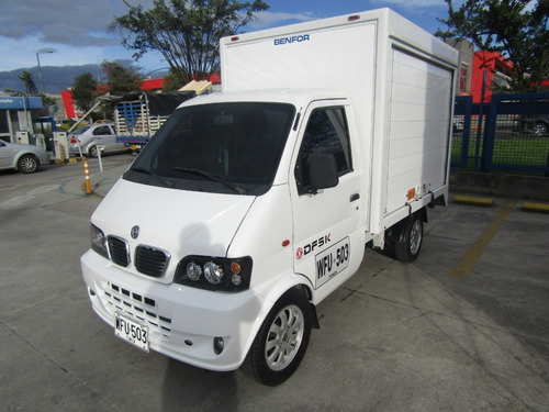 Dfsk Eq1020tf T03 Mt 1.300 Cc 4x2