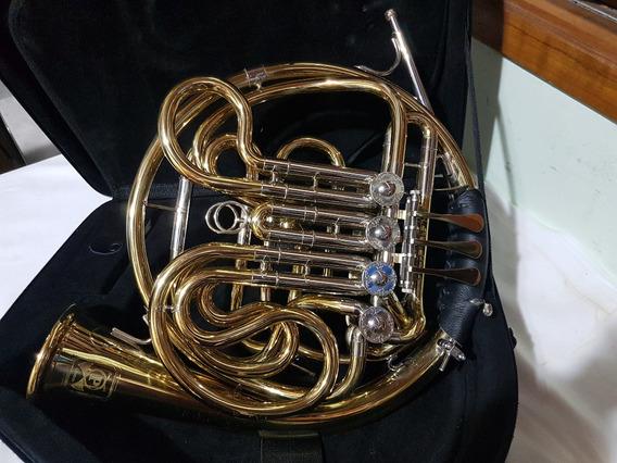 Trompa Paxman Modelo Serie 5 Profissional Academy