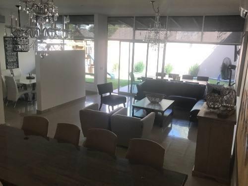 Venta De Casa Lagos Del Vergel En Carret. Nacional Monterrey