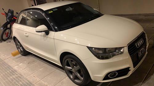 Vendo Permuto Audi A1 2011 1.4 Attraction Tfsi Stronic 122cv