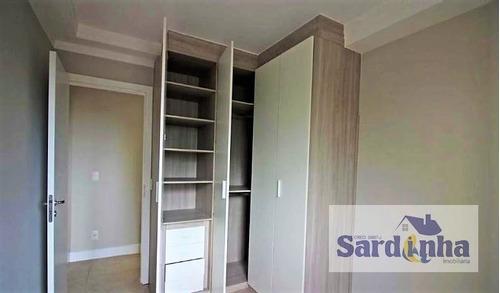 Imagem 1 de 14 de Apartamento Em Vila Andrade  -  São Paulo - 2828