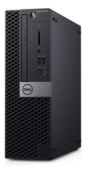 Computador Dell Optiplex 5060 Small Desktop I7 8100 8gb Pc