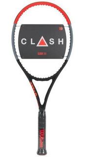 Raquete De Tenis Wilson Clash 100