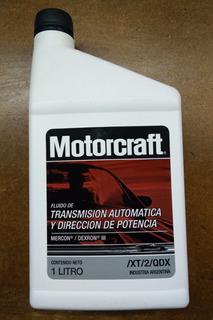 Aceite Ford Motorcraft Caja Diferencial Transfer Direccion