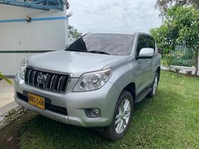 Toyota Prado Full 2013