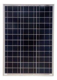 Painel Solar Placa Fotovoltaico 30 Watts 12 Volts Komaes 30w