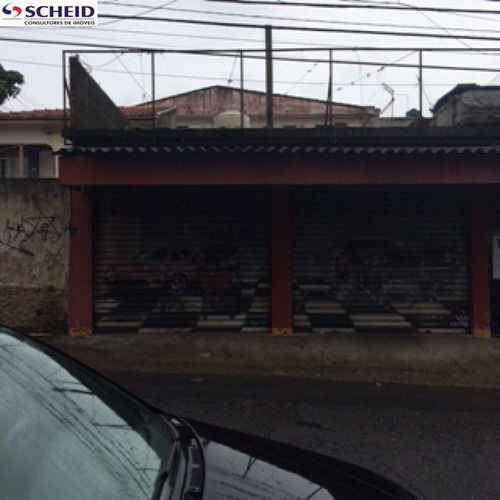 Imagem 1 de 12 de Comercial E Residencial Na Zona Sul - Mr49596