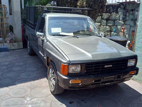 Toyota Muy Buena Modelo 85 Automatica