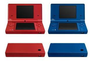 Nintendo Dsi - Varios Colores - Outlet - Garantia C/carga