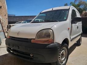 Renault Kangoo Maximo Equipo Llantas Nuevas