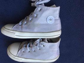 f2a4c029 Botines Para Niñas Originales Converse - Ropa, Zapatos y Accesorios ...