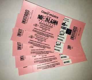 Boletas Megaland Invitados- Bogotá 30 Noviembre - 1:00pm
