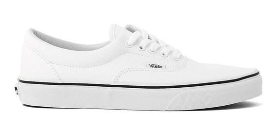 Tenis Vans Unisex Blanco Era True White Vn000ewzw00