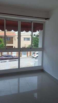 Apto. Prado Oriental 3 Hab. Vacio Rd$ 16,500 Neg.