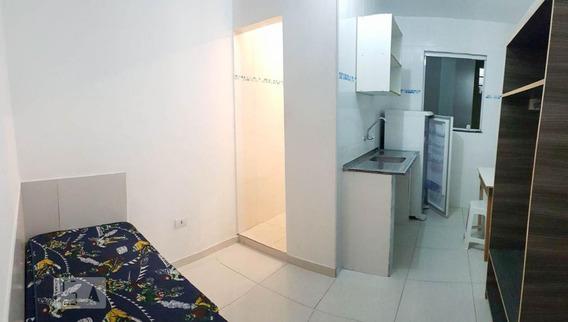 Apartamento Para Aluguel - Vila Formosa, 1 Quarto, 12 - 893097083