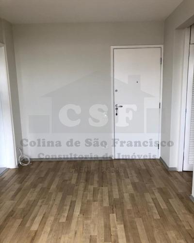 Imagem 1 de 20 de Apartamento De 40m² 1 Dormitório Jaguaré - Ap14624 - 69244581
