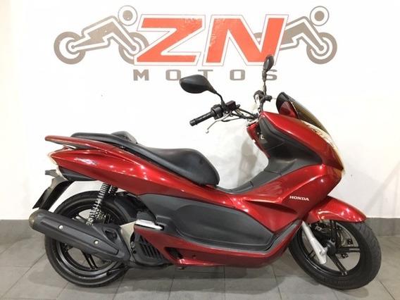 Honda Pcx 150 2014 Em Ótimo Estado Por $7.900,00 !!!