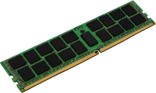 Imagem 1 de 1 de Memoria Micron 8gb Ddr3 Pc3-12800 Rdimm Server