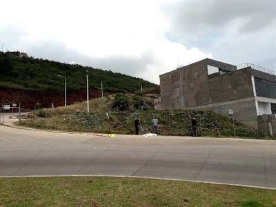 Terreno En Renta En Paisajes Del Tesoro, Tlaquepaque Jal.