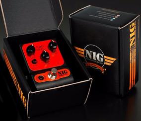 Pedal Nig Ppd Pocket Power Distortion,promoção!!!