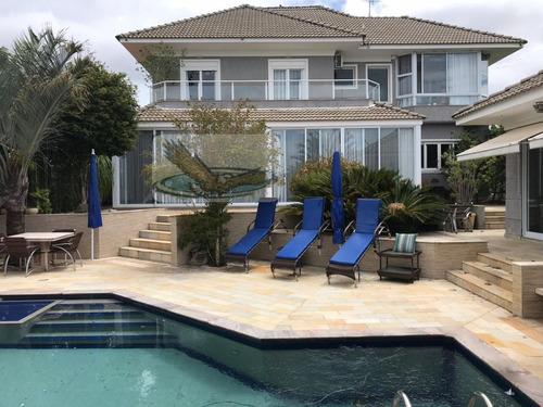 Casa Para Alugar No Bairro Villagio Paradiso Em Itatiba - - Ca2509-2