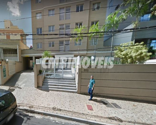 Imagem 1 de 9 de Sala Comercial Para Alugar No Bairro Botafogo Em Campinas - Sa04351 - Sa04351 - 69310773