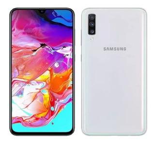 Samsung Galaxy A70 128 Gb 6 Gb Dual Somos Tienda Fisica