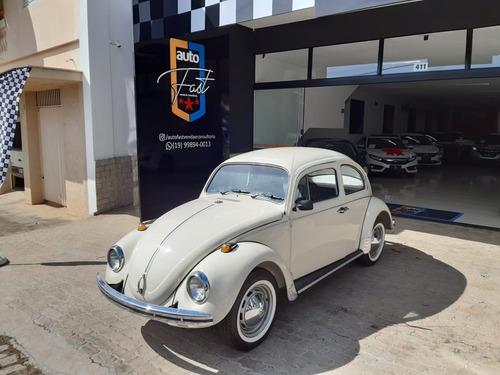 Volkswagen Fusca 1300 1974 Original