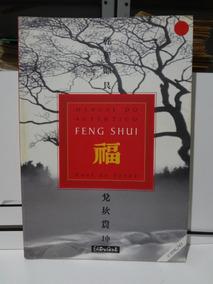 Livro Manual Do Autêntico Feng Shui Raul De Sorôa 5º Edição