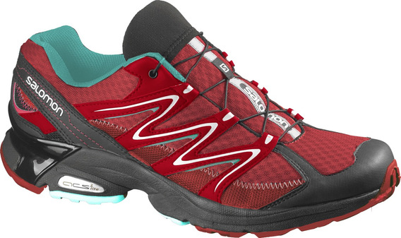 Zapatillas Mujer Salomon - Xt Weeze - Trail Running