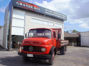 Mercedes-benz Mb 1113-77