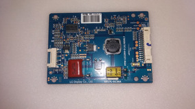 Placa Inverter Panasonic Tc-l32b6b