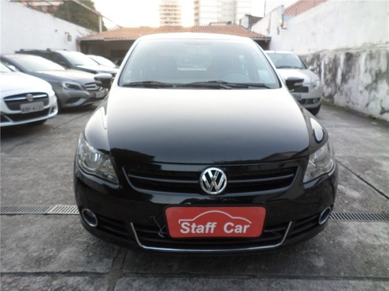 Volkswagen Gol 1.6 Mi Power 8v Flex 4p Manual G.v