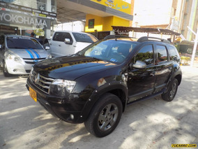 Renault Duster Dynamique Full Equipo