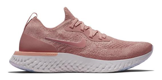 Tenis Zapatillas Nike Epic React Dama 30% Descuento