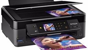 Impressora Sublimatica Epson Xp-411 Com Bulk Ink