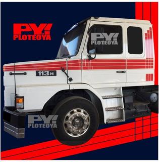 Calcos Para Camiones Con Frases Accesorios Para Vehículos