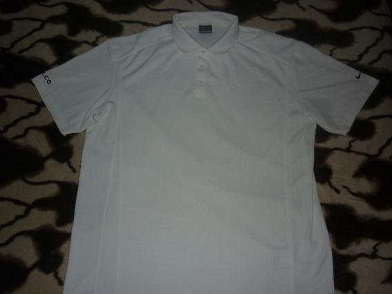 L Chomba Golf Nike Blanca Talle Xxl Lisa Art 90423