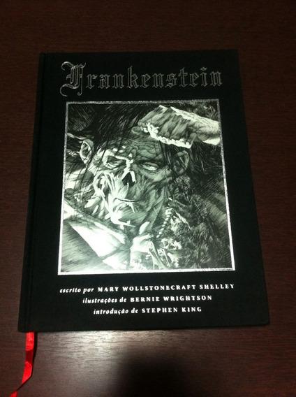 Frankenstein (português) Capa Dura