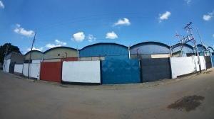 Galpon En Venta Lizandro Alvarado Valencia Cod 20-12882 Ddr