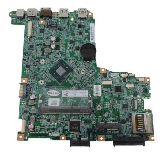 Placa Mãe All In One Positivo Union Ud3630 71r-h14bt4-t850
