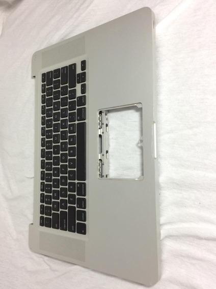 Teclado Top Case + Macbook Pro 15 2008/2009 A1286